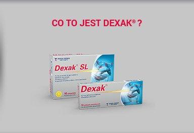 Co to jest Dexak?