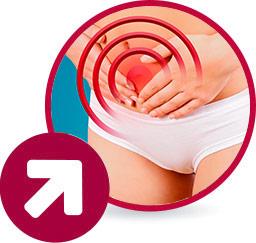 Ból menstruacyjny
